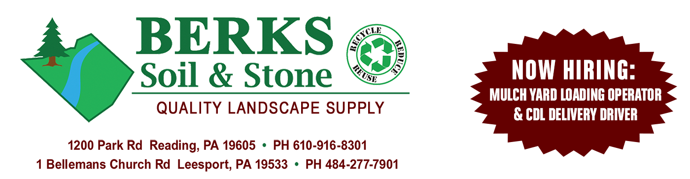 Berks Soil and Stone